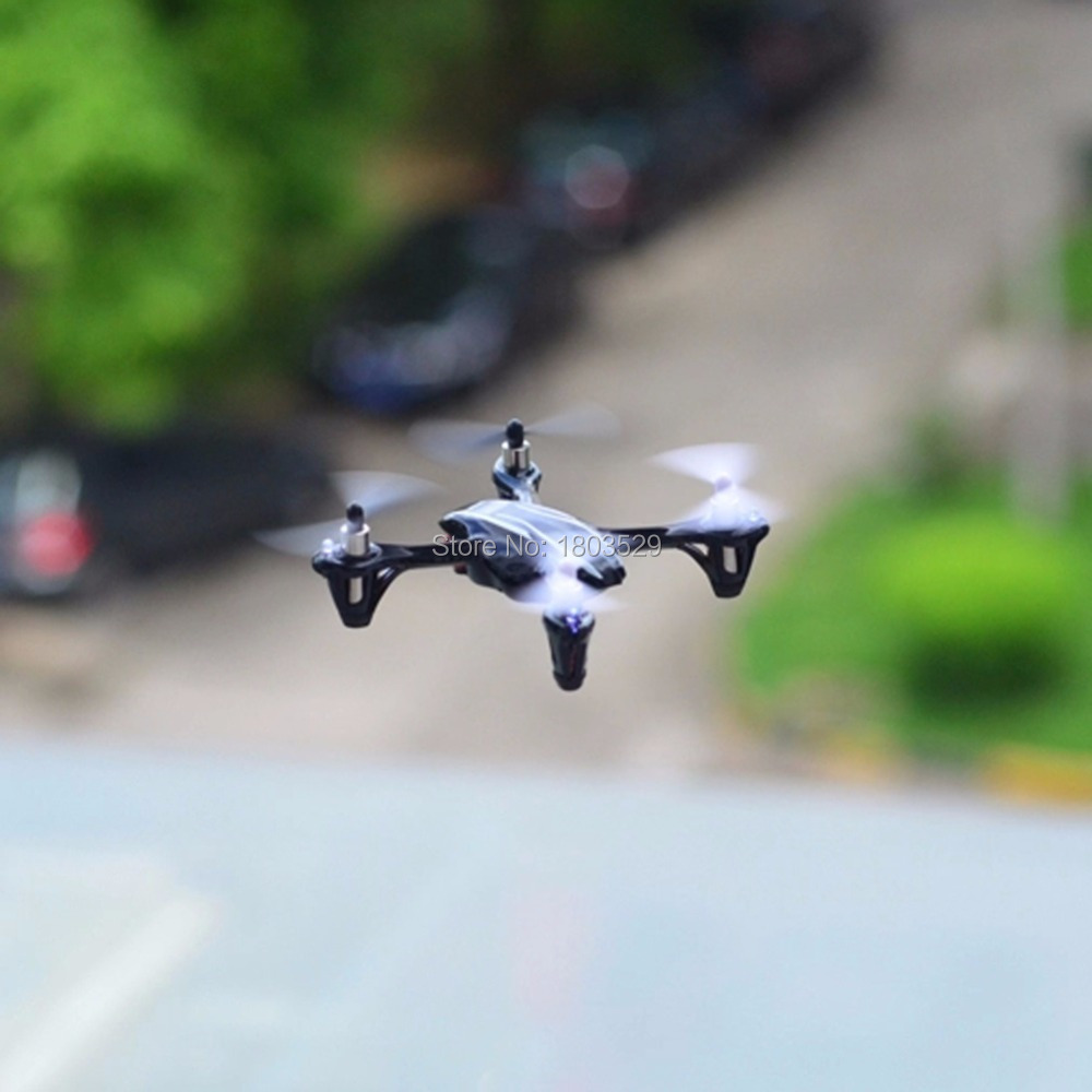 Free Shipping Hot Sell H107 X4 H107L Mini Drone 2.4GHz RC Micro Quadcopter with HD 2MP camera Gyro RTF vs H107d free shipping 2015 hot sell fly drones q7 2 4ghz rc quadcopter 4ch rc drone with 6 axis protective cover model plane toy for kid