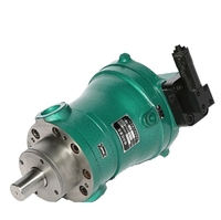 16PCY14 1B Oil Pump Hydraulic Axial Piston Pump CY High Pressure 31.5Mpa for Press Brake Bending Hydraulic Unit