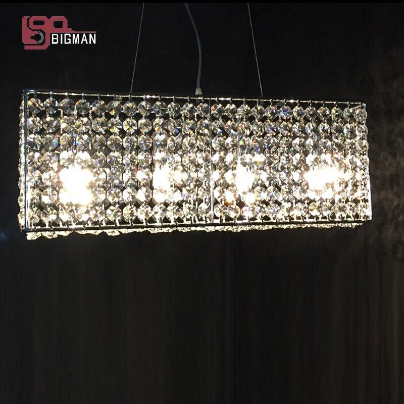 Modern Rectangular Chandeliers rectangular chandeliers promotion-shop for promotional rectangular