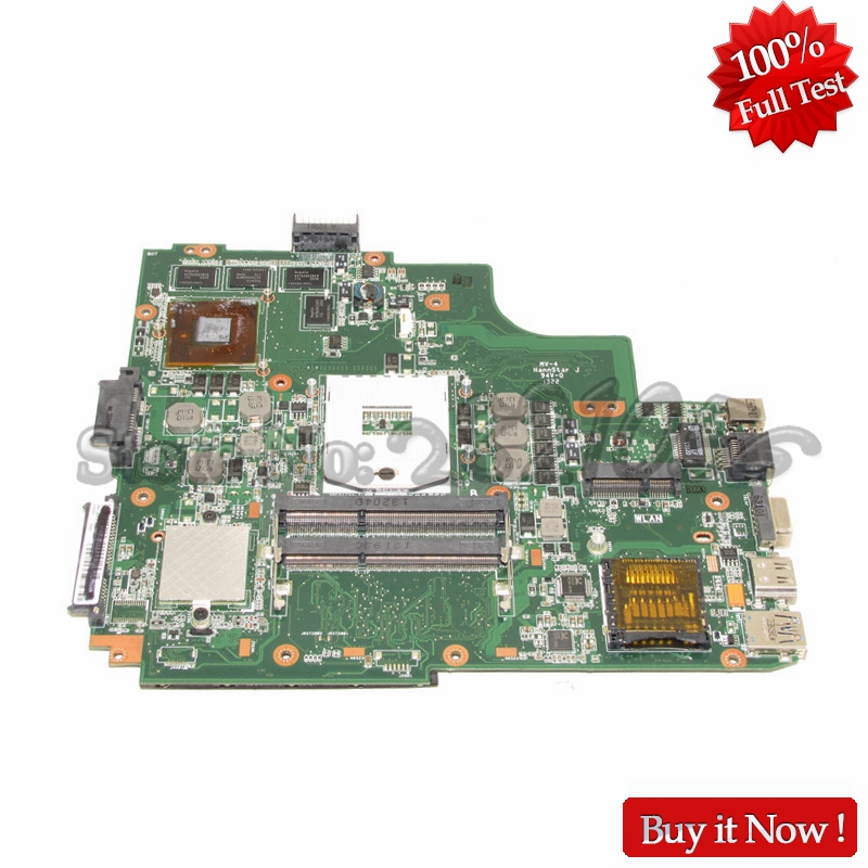 все цены на NOKOTION Laptop Motherboard For Asus K43SV K43SM PC Main Board Rev 4.1 HM65 DDR3 GT630M