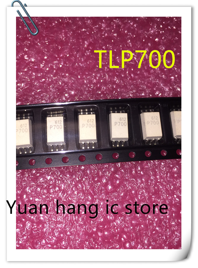 10PCS   TLP700  P700  SOP6 New Original