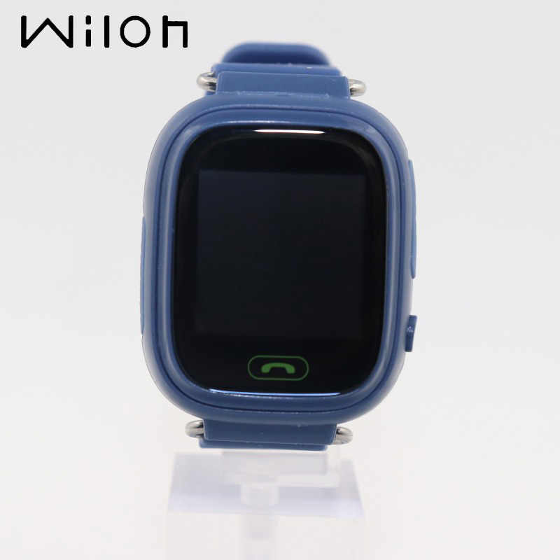 2019 GPS tracker Watch for kids baby smart watch SOS call touch screen location Device child watches Anti Lost Monitor Q90 G72
