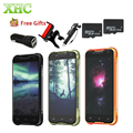 Original LTE 4G Blackview BV5000 5.0'' 4780mAh Android 5.1 Waterproof Smartphone MTK6735P Quad Core ROM 16GB RAM 2GB Cells Phone