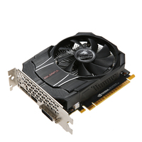Colorful NVIDIA GeForce GTX1050 Mini OC 2G Graphics Card 1354/1455MHz 7Gbps GDDR5 128bit PCI E 3.0 with HD DP DVI D Port
