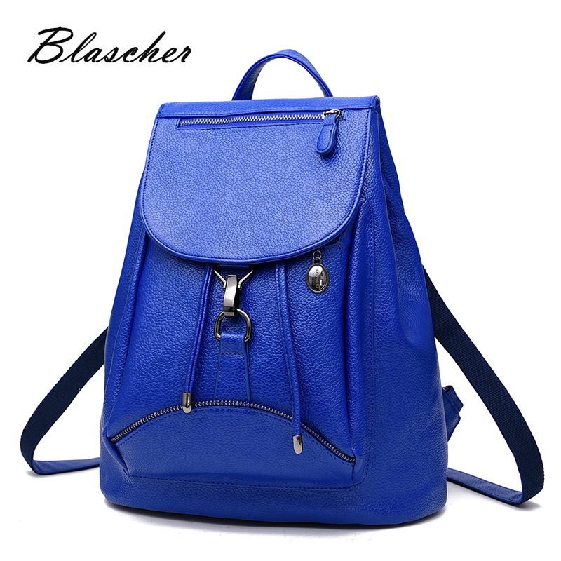 fashion Women Backpack High Quality PU Leather Mochila School Bags Teenager Girls Backpacks Travel Bags WB002 double handles free chrome brass water kitchen faucet swivel spout pull out vessel sink single handle mixer tap mf 268