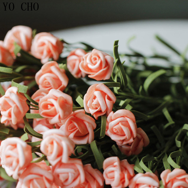 Free shipping ( 10 flower/ bouquet) 2014 fashion rustic decoration ...