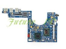JOUTNDLN для Acer Aspire S3 S3-391 материнская плата для ноутбука NBM1011002 48,4th03. 021 DDR3 w/ i5-2467M процессор работает