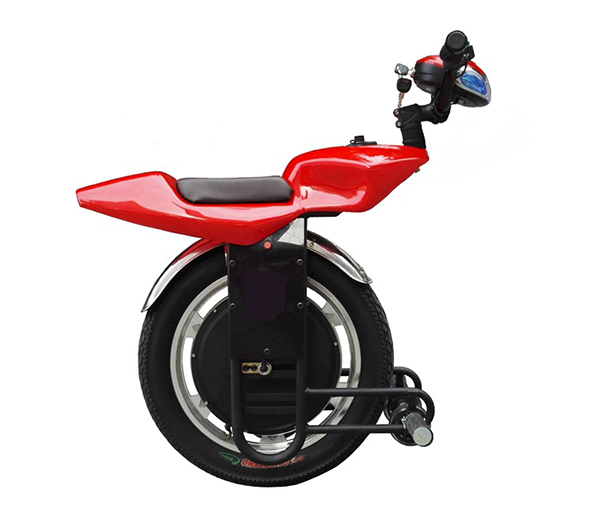 Folding moped 15