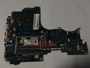 yourui For Lenovo ideapad Y700-14ISK Laptop Motherboard 14 inch AIPY6 LA-C951P I7-6700HQ R9 M375 4GB Video card 5B20M55518