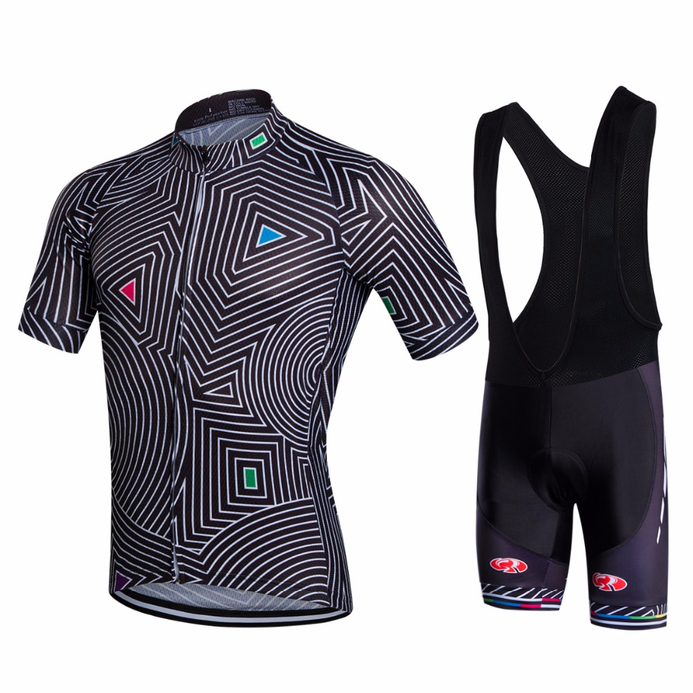 ФОТО Fastcute Cycling Cool jersey 2016 summer style bicycle ropa ciclismo hombre mtb bike clothing short sleeve maillot ciclismo Set
