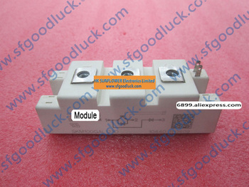 SKM100GAL123D SEMITRANS IGBT 1200 V 100A przypadku D62 tanie i dobre opinie Fu Li Nowy Case D62