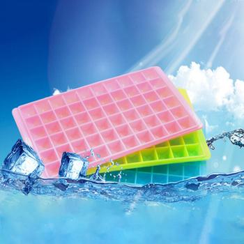 Kostki lodu box mini tacka do lodu domowej roboty popsicle pudełko herbata sklep mrożone lodu diament kostki lodu box 60 siatka kostki lodu domowej roboty diament tanie i dobre opinie Lody narzędzia Ice cream makers Ekologiczne Zaopatrzony PP resin