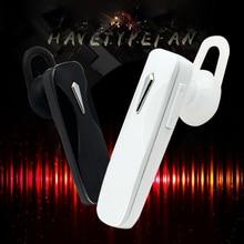 Original Mini Rechargable Wireless Earphone Stereo Bluetooth 4 1 Ear Hook Headset Headphone for iPhone Samsung