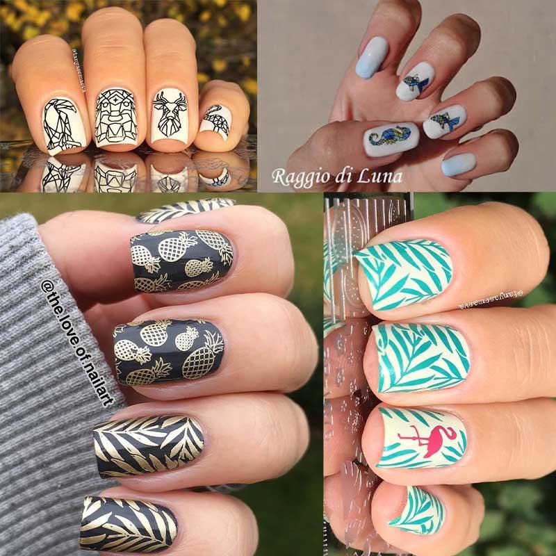 BORN-PRETTY-Flamingo-Stamping-Templates-Summer-Fruit-Cartoon-Animals-Geometric-Symbol-Texture-Starfish-Floral-Nail-Stamp.jpg_
