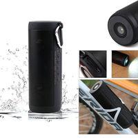 Portable Bluetooth Speaker Wireless HIFI Stereo Loudspeakers Super Bass Caixa Se Som Sound LED Box Player