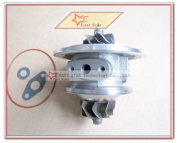 Turbo Cartridge Turbocharger Chra Core GT1446S 781504 781504-5004S For Chevrolet Cruze For Opel Holden Buick 1.4L ECOTEC 140HP