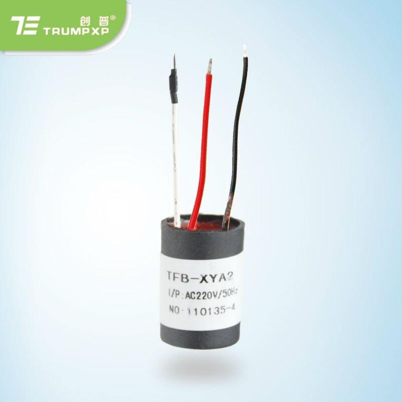 1 шт. TRUMPXP TFB-XYA2 AC220V генератор анионов части фен привело выпрямитель волос