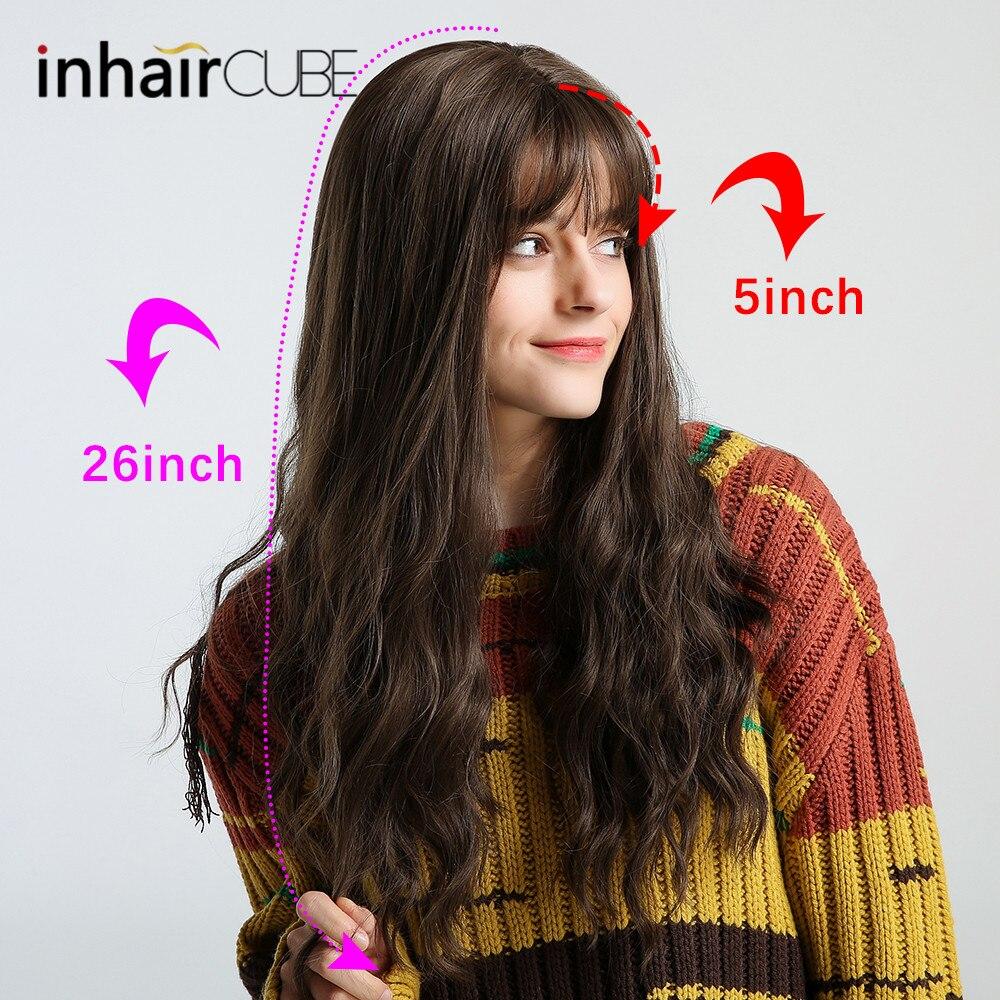 Inhair Cube 26