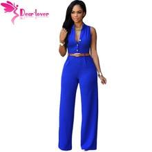 Fashion Maxi Jumpsuits