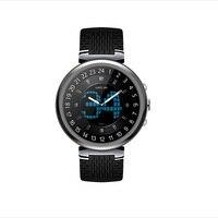 696 I6 Smartwatch Relógio Inteligente Android 5.1 RAM 2 GB ROM16GB MTK6580 Apoio|Relógios inteligentes| |  -