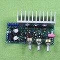 60 Вт TDA2050 + TDA2030 три 2.1 канала супер бас усилитель доска Сабвуфер доска (C5A1)