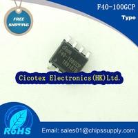 10pcs/lot F40-100GCP 100 SOP-8