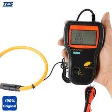 Cheaper AFLEX-3001 3000A True RMS Flexible Probe AC Current Clamp Meter