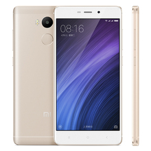 Original Xiaomi Redmi 4 Pro 3GB RAM 32GB ROM Mobile Phone Snapdragon 625 Octa Core CPU 5.0″ FHD 13MP Camera 4100mah MIUI8.1