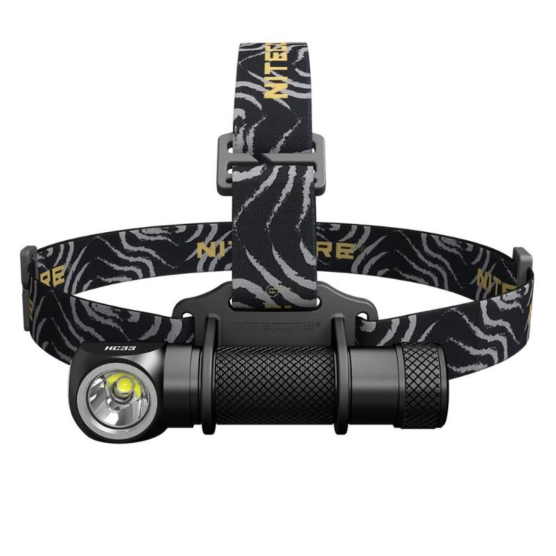1800 Lumen LED Headlamp Professional IP68 Waterproof Flashlight Outdoor Camping Travel Hunting Headlight Portable Torch fenix hp25r 1000 lumen headlamp rechargeable led flashlight