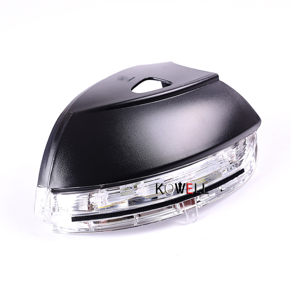 For VW EOS JETTA PASSAT Driver Left Door Mirror Turn Signal Light With Hole 35D 949 101 Fits Passat CC Signal Lamp Left  only!! Указатель поворота