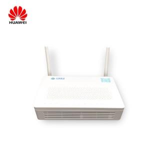 Image 1 - מקורי חדש FTTH סיבים אופטיים ציוד Huawei HS8545M GPON ONU WiFi GPON ONU מודם עם 1GE + 3FE + Wifi + USB + קול אנגלית Vershion