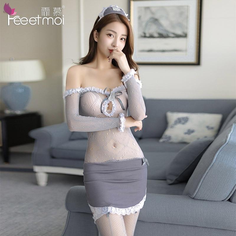 ebony home porn