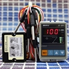 Bi River BF KT4 BESFUL Digital LED Water Tank Full Water Level Display Switch Controller