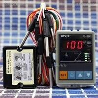 Bi Fluss BF-KT4 BESFUL digital LED wasser tank voll wasserstandsanzeige schalter controller