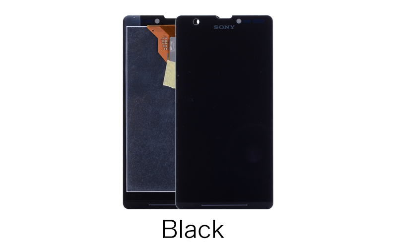 ORIGINAL For Sony Xperia ZR Display Touch Screen Replacement Screen For SONY Xperia ZR LCD Display M36h C5502 C5503 LCD (1)