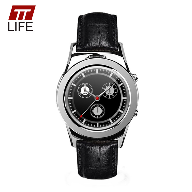 TTLIFE Brand LW01 Smart Watch Heart Rate Monitor Mp3/Mp4 Smart Watches MTK2502C Bluetooth Sim Smartwatch For IOS Android free shipping smart watch c7 smartwatch 1 22 waterproof ip67 wristwatch bluetooth 4 0 siri gsm heart rate monitor ios