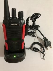 Image 5 - 2pcs 2018 החדש Baofeng 999S מכשיר הקשר UHF 400 470mhz כף יד שתי דרך רדיו חזיר אביזרי CB רדיו