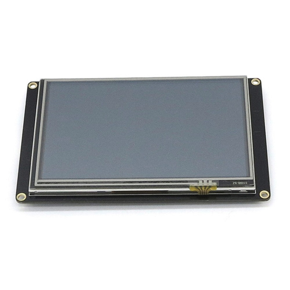 5 0 Nextion Enhanced HMI Intelligent Smart USART UART Serial Touch TFT LCD Module Display Panel