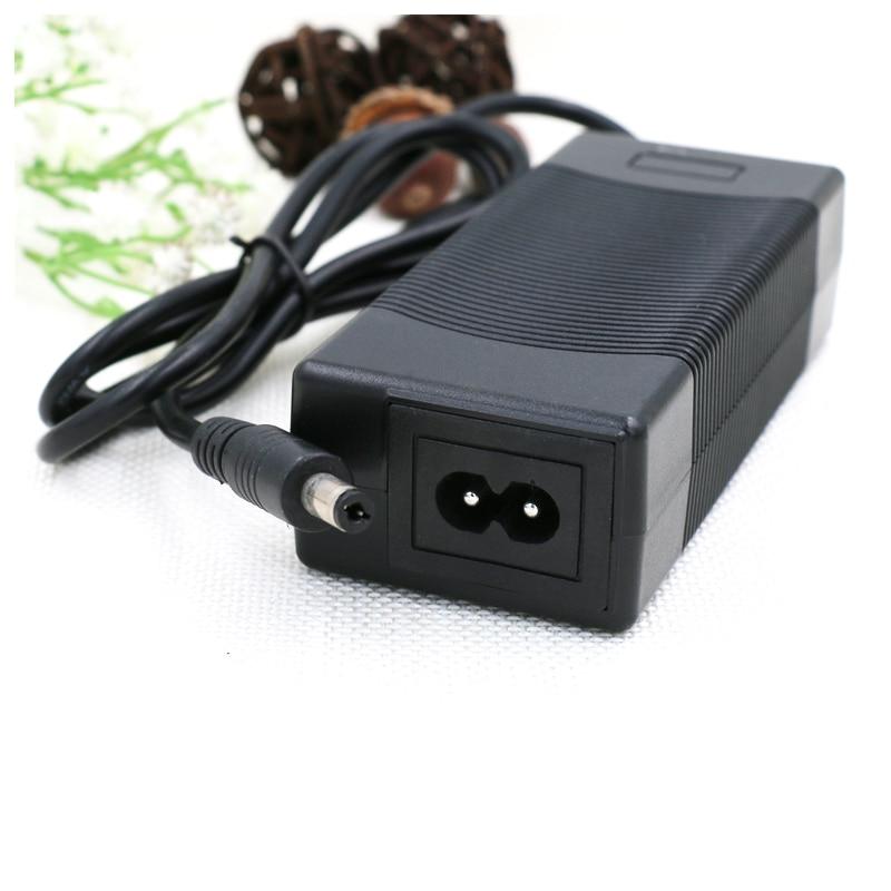 AERDU 7S 29.4V 2A 24V 59w Power Supply Lithium Li-ion Batterites Charger AC 100-240V Converter Adapter EU/US/AU/UK Plug