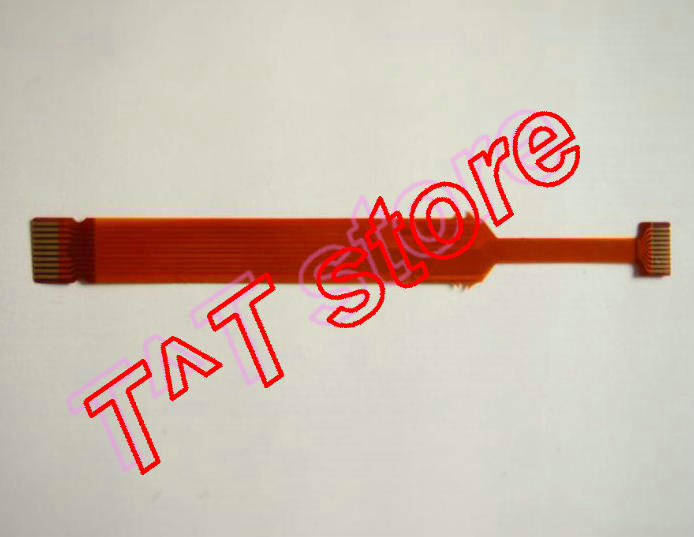 original A66L-2050-0044#E test good free shipping for fanuc a66l 2050 0044 e button bar cable system cable