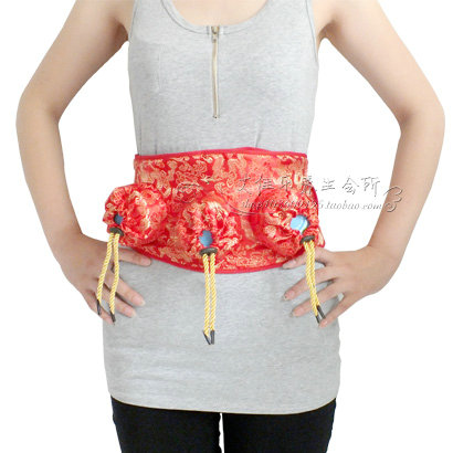 Querysystem cauterize silks and satins moxibustion box adjustable moxa chinese silks