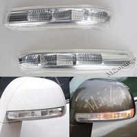 Nouveau rétroviseur de voiture clignotant rétroviseur latéral lampe à LED pour Chevrolet Captiva 2007-2011 2012 2013 2014 2015 2016 clignotement