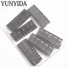 30 шт. = 6 видов* 5 шт.-252 транзистор комплект 78M05 78M06 78M08 78M09 78M12 78M15 каждые 5 шт