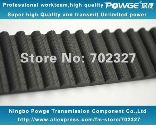 все цены на  Driving belt HTD8M Timing Belts HTD1824-8M-30 Teeth=228  Width=30mm HTD1824-8M Firberglass core 1824-8M High Torque Drive  онлайн