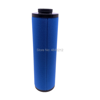 Free shipping 2pcs/lot 2901053600=DD120/ 2901053500=PD120/ QD120 high efficiency pipeline filter element