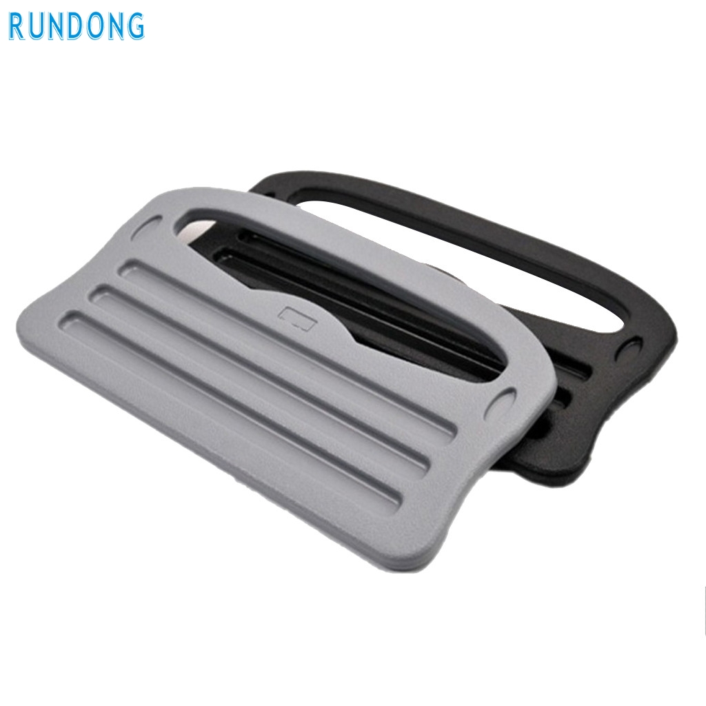 RUNDONG Car Steering Wheel Tray Table Laptop Stand Work Desk Drink Holder Clip Mount NEW Multi-function #A