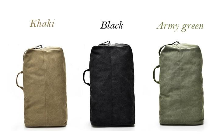 Bag - Casual Backpack