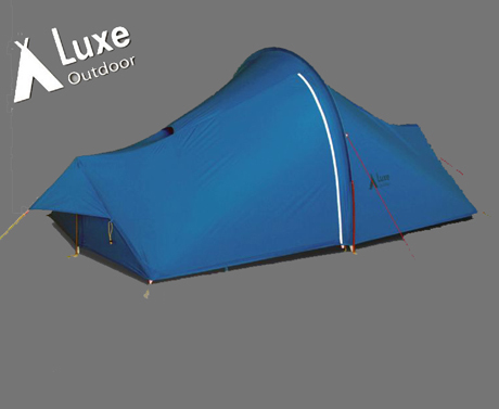 Free Shipping Wholesale Double luxe lightwave lt-6100 ultra-light tent 1.38kg : lightwave tents - memphite.com