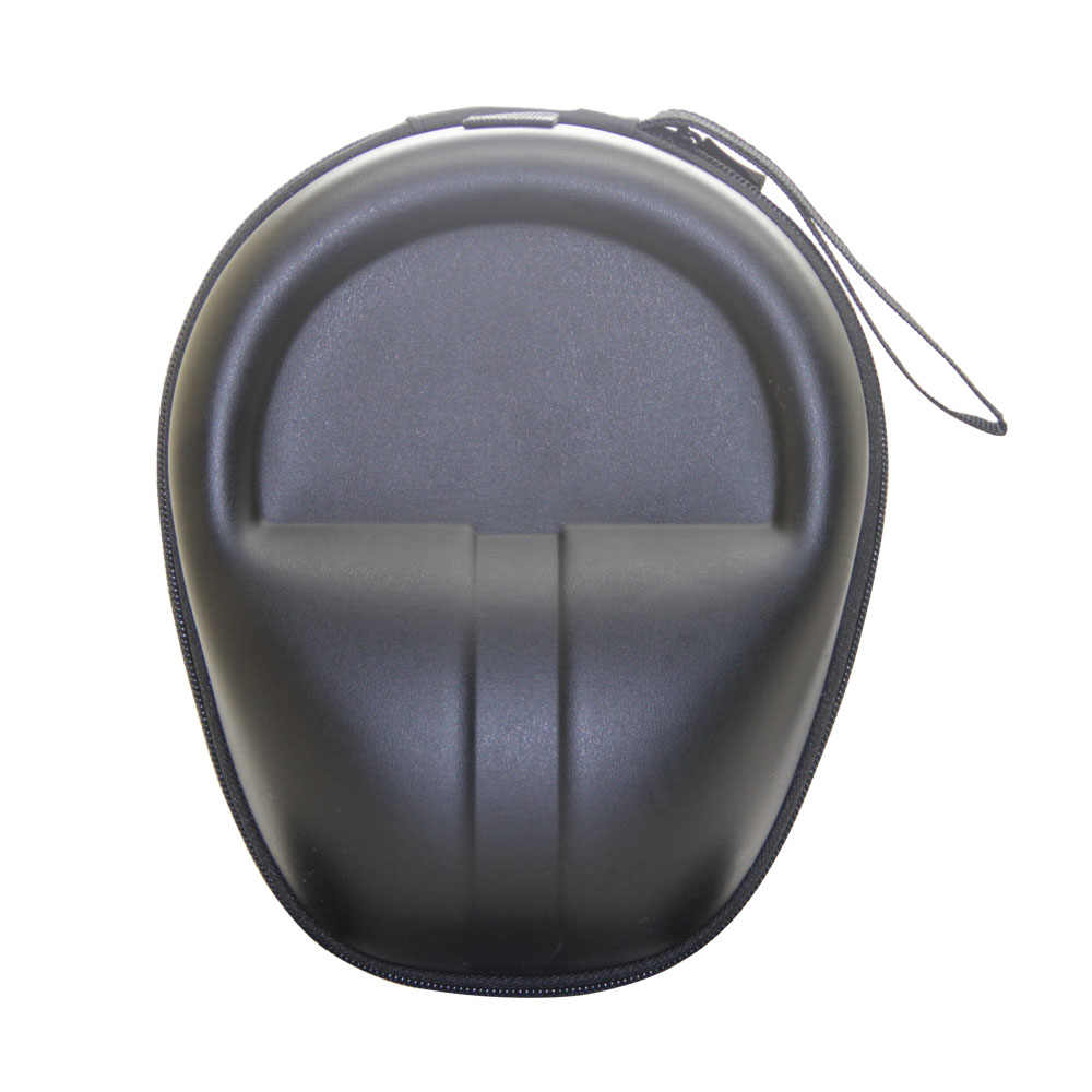 Headset Storage Hard Case for Bluedio T2 T3 T4 T4S T5 T5S T6 T6S T7 HT TM  Vinyl F2 UFO A2 Wireless Headphone Carrying Pouch Box