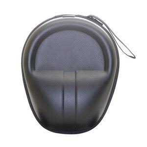 Image 3 - Poyatu 플래티넘 무선 케이스 소니 플레이 스테이션 플래티넘 무선 헤드셋 헤드폰 PS4 헤드폰 운반 파우치 박스